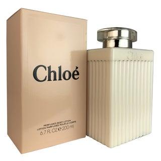 Chloe New Women's 6.7-ounce Body Lotion