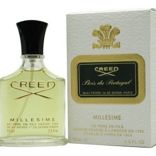Creed Bois Du Portugal Men's 2.5-ounce Eau de Toilette Spray