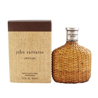 John Varvatos Artisan Men's 2.5-ounce Eau de Toilette Spray