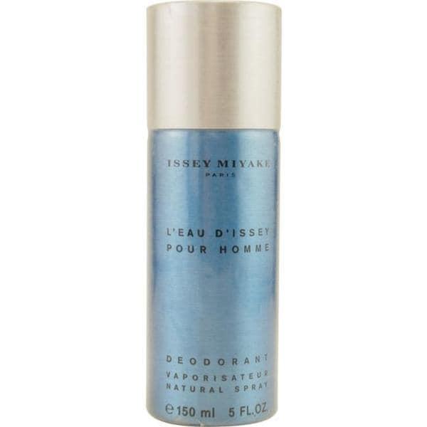 3972efc635 Shop Issey Miyake L'Eau d'Issey Men's 5-ounce Deodorant Spray ...