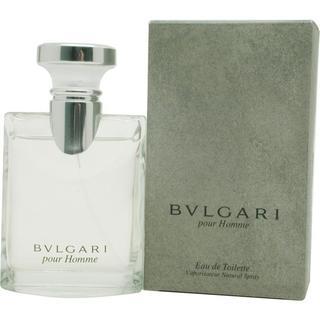Bvlgari Men's 1-ounce Eau de Toilette Spray
