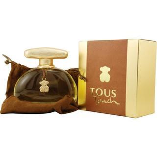 Tous Touch Women's 3.4-ounce Eau de Toilette Spray