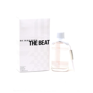 Burberry The Beat Women's 2.5-ounce Eau de Toilette Spray