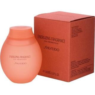 Shiseido Women's 3.3-ounce Energizing Aromatique Eau de Parfum Spray
