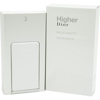 Christian Dior Higher Men's 1.7-ounce Eau de Toilette Spray