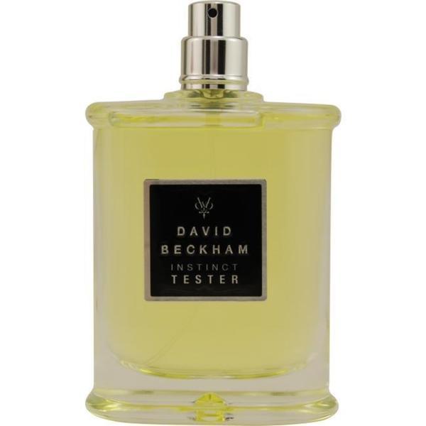 Beckham 'David Beckham Instinct' Men's 2.5-ounce Eau de Toilette (Tester) Spray