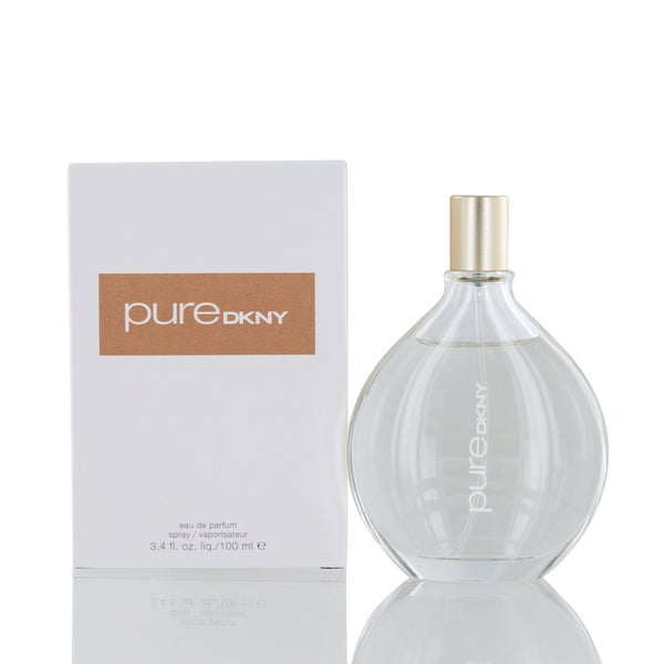 Shop Donna Karan Pure Dkny Womens 34 Ounce Eau De Parfum Spray