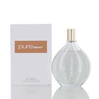 Donna Karan Pure DKNY Women's 3.4-ounce Eau de Parfum Spray|https://ak1.ostkcdn.com/images/products/5551493/P13325322.jpg?_ostk_perf_=percv&impolicy=medium
