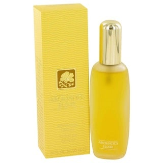 Clinique Aromatics Elixir Women's .83-ounce Perfume Spray