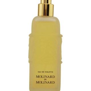 Molinard de Molinard Women's 3.4-ounce Eau de Toilette (Tester) Spray