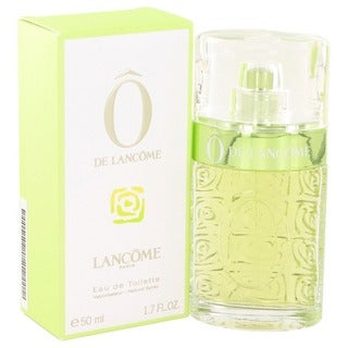 Lancome O de Lancome Women's 1.7-ounce Eau de Toilette Spray