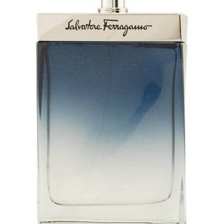 Salvatore Ferragamo Subtil Men's 3.4-ounce Eau de Toilette Spray (Tester)