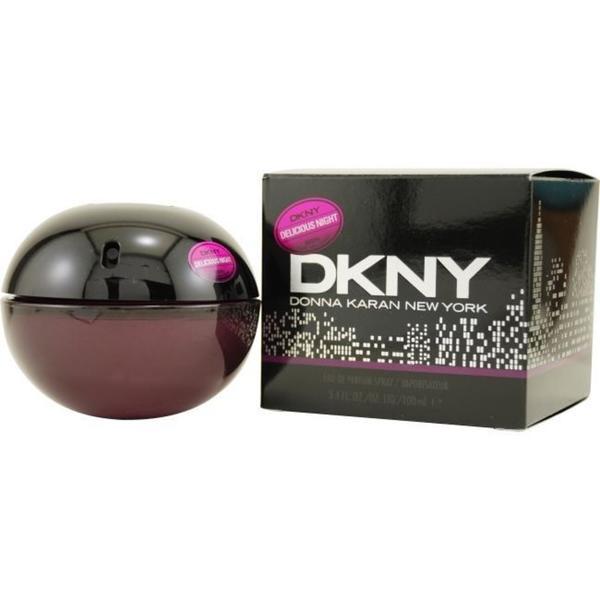 Shop Dkny Delicious Night Women S 1 7 Ounce Eau De Parfum
