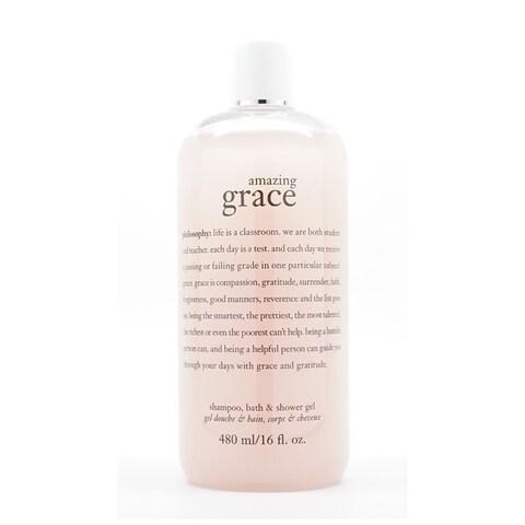 Philosophy Amazing Grace 16-ounce Shower Gel
