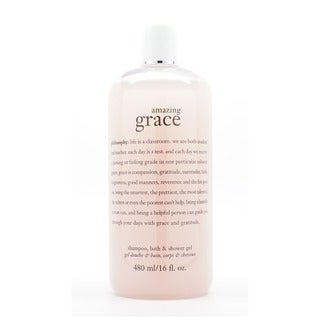 Philosophy Amazing Grace 16-ounce Shower Gel|https://ak1.ostkcdn.com/images/products/5551609/P13325427.jpg?_ostk_perf_=percv&impolicy=medium