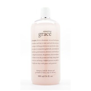 Philosophy Amazing Grace 16-ounce Shower Gel