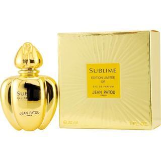 Jean Patou Sublime Women's 1-ounce Eau de Parfum Spray