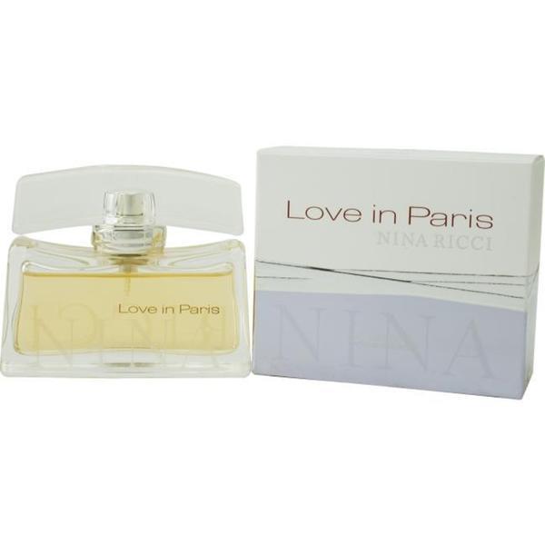 Shop Nina Ricci Love In Paris Women s 1.7-ounce Eau de Parfum Spray - Free  Shipping Today - Overstock.com - 5551744 8e0e41f816