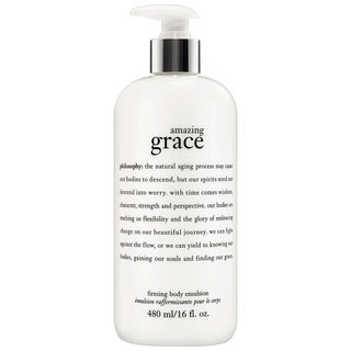 Philosophy Amazing Grace 16-ounce Firming Body Emulsion