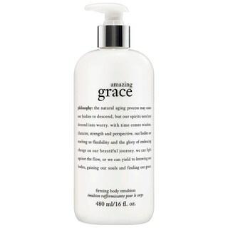 Philosophy Amazing Grace 16-ounce Firming Body Emulsion