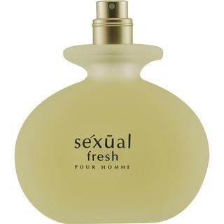 Michel Germain Sexual Fresh Men's 4.2-ounce Eau de Toilette (Tester) Spray