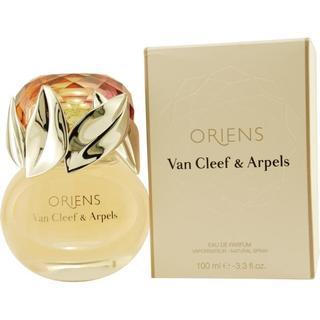 Van Cleef Arpels Oriens Van Cleef Women's 3.4-ounce Eau de Parfum Spray