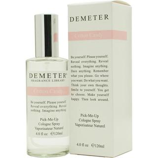Demeter Cotton Candy Women's 4-ounce Cologne Spray