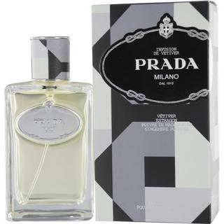 Prada Infusion de Vetiver Men's 1.7-ounce Eau de Toilette Spray