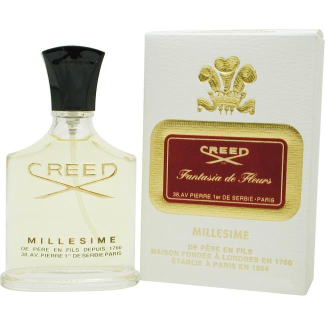 Creed Fantasia de Fleurs Women's 2.5-ounce Eau de Parfum ...