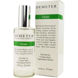 Demeter Grass Women's 4-ounce Cologne Spray