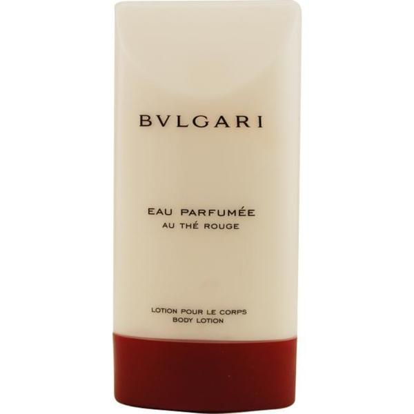 Bvlgari Red Tea Women's 6.8-ounce Body Lotion