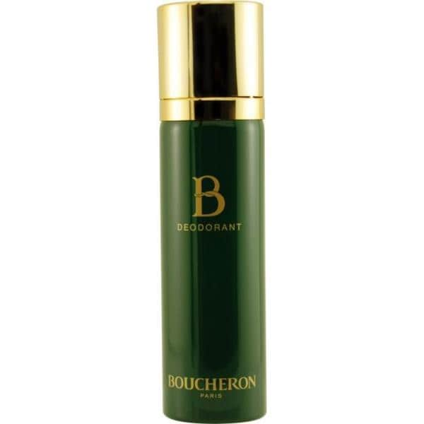 Boucheron 'B de Boucheron' Women's 3.4-ounce deodorant Spray