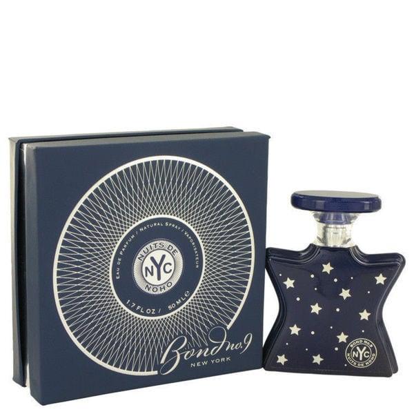 Shop Bond No. 9 Nuits de Noho Women s 1.7-ounce Eau de Parfum Spray - Free  Shipping Today - Overstock - 5551998 0f6c744a06