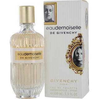 Shop Givenchy Eau Demoiselle De Givenchy Women S 3 4 Ounce