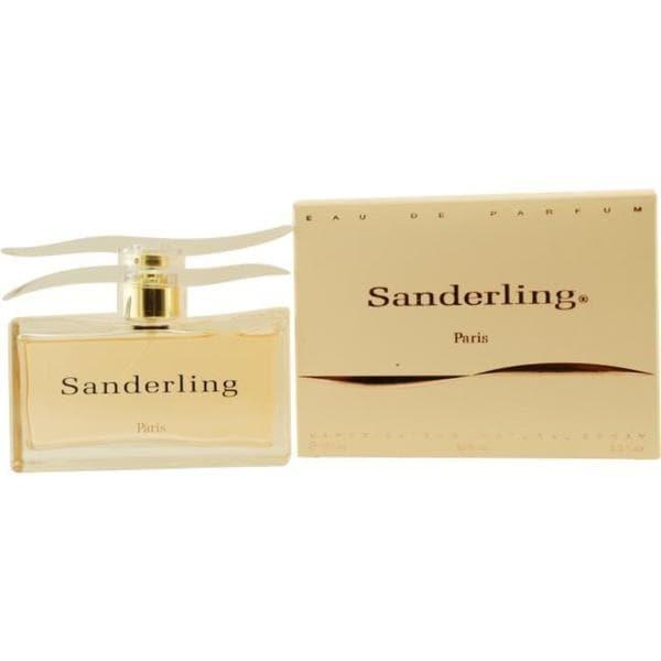 Yves de Sistelle Sanderling Women's 3.4-ounce Eau de Parfum Spray