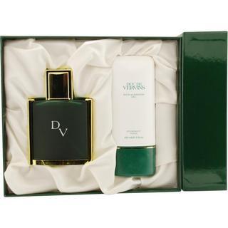 Houbigant Duc de Vervins Men's 2-piece Fragrance Set