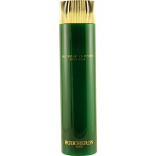Boucheron B de Boucheron Women's 6.7-ounce Body Milk