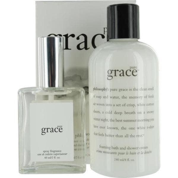 Philosophy 'Philosophy Pure Grace' Women's 2-piece Fragrance Set