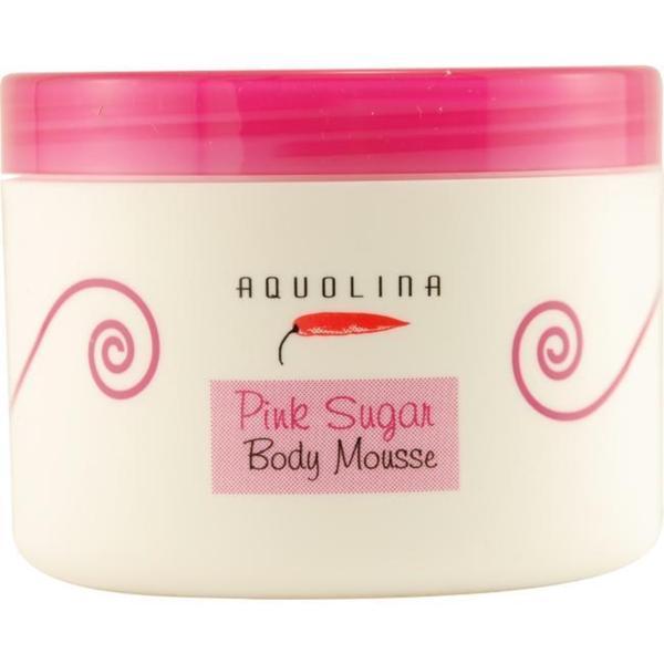 Aquolina Pink Sugar Women's 6.7-ounce Shower Mousse