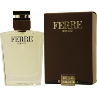 Gianfranco Ferre (New) Men's 1.7-ounce Eau de Toilette Spray