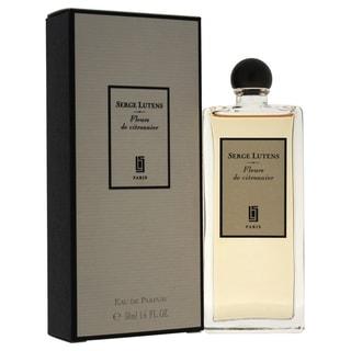 Serge Lutens 'Serge Lutens Fleurs de Citronnier' Women's 1.7-ounce Eau de Parfum Spray
