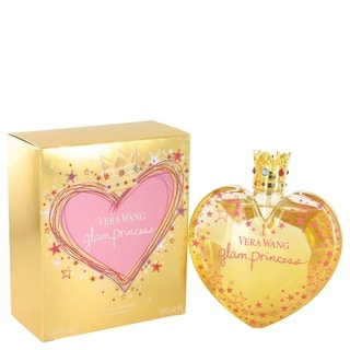 Vera Wang Vera Wang Glam Princess Women's 3.4-ounce Eau de Toilette Spray