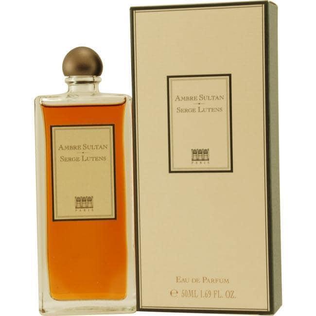 Serge Lutens Ambre Sultan Women's 1.7-ounce Eau de Parfum...