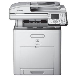 Canon imageCLASS MF9220CDN Laser Multifunction Printer - Color - Plai