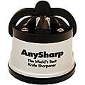 AnySharp The World's Best Knife Sharpeners (Pack of 4)