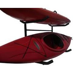 Stoneman 'Catalina' Freestanding Dual Kayak Storage System