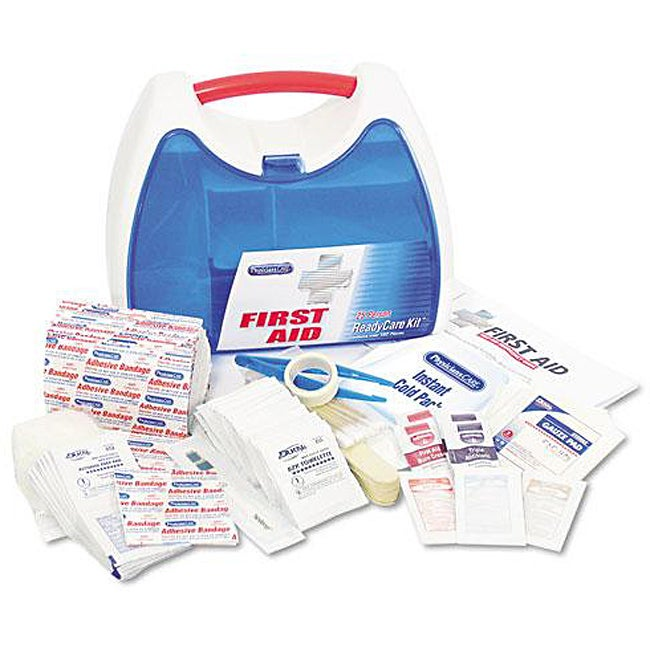 PhysiciansCare First Aid Ready Kit