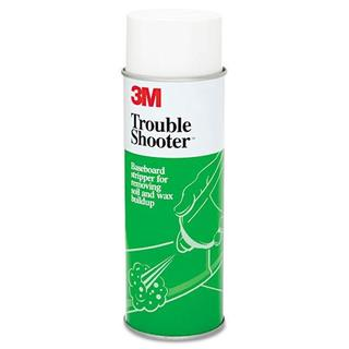 3M TroubleShooter Aerosol Baseboard Stripper (Pack of 12)