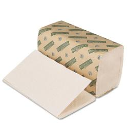 Single-fold Towels (Case of 15)
