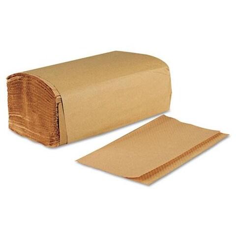 Boardwalk Single-fold Paper Towels